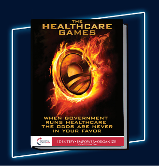 THE HEALTHCARE GAMES