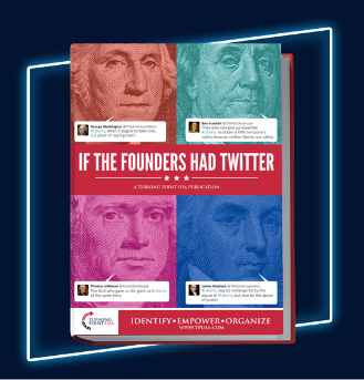 IF THE FOUNDERS HAD TWITTER