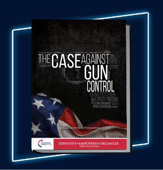 THE CASE AGAINST GUN CONTROL