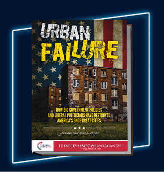 URBAN FAILURE